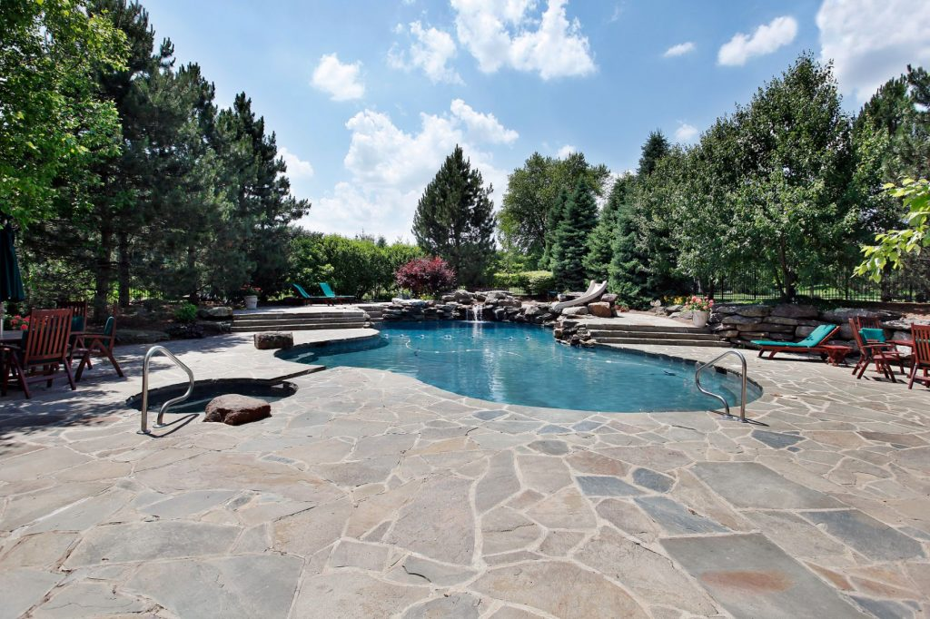 Best Pool Paver Company in San Jose