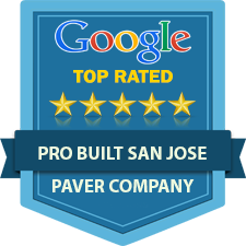 paver contractor in San Jose